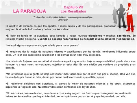 la paradoja un relato 847953365x la paradoja un relato sobre la verdadera esencia del liderazgo