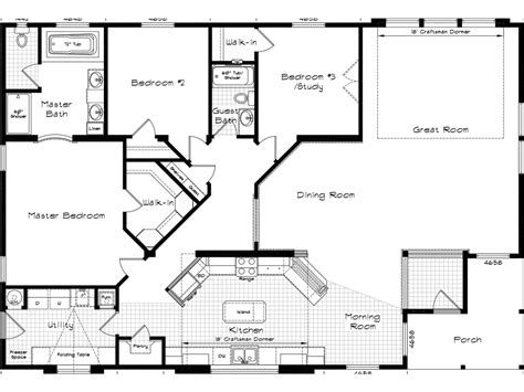 the golden floor plan golden west homes floor plans images