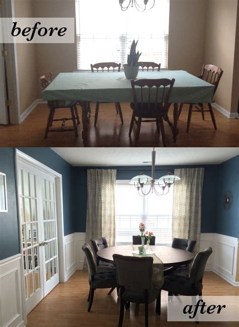 Dining Room Makeovers Before And After Best 25 Java Gel Stains Ideas On Java Gel Dining