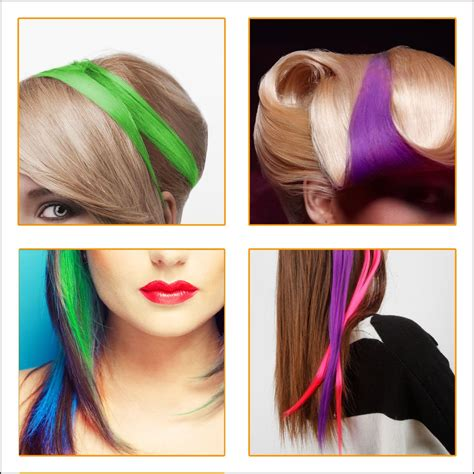 colored hair extensions cheap colored hair extensions best gifts top toys