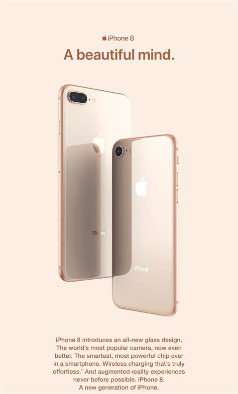 buy apple iphone 8 iphone 8 harvey norman australia