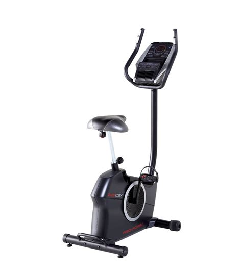 proform desk x bike exercise bike proform 225 csx exercise bike indoor upright cycle