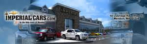 Imperial Chevrolet Mendon Mass Imperial Chevrolet In Mendon Chevrolet Dealer