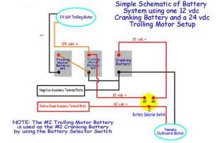 can i jump start from 24volt system the hull boating and fishing forum