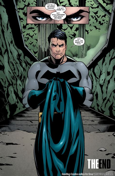 batman the return of bruce wayne viewcomic reading