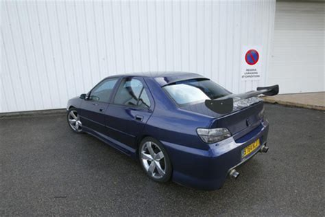 peugeot 406 tuning image gallery peugeot 406 tuning