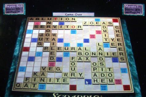 maven scrabble missed it by that much politickles