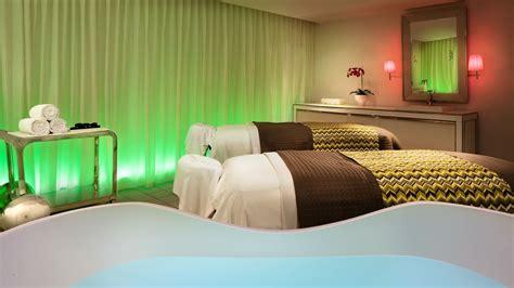 Detox Salon Las Vegas by Las Vegas Spa Hotels W Las Vegas