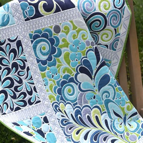 Bernina Quilt Motion by Free Motion Quilting Panels And Book Give Away Weallsew