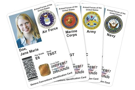 us army id card template us id cards pictures to pin on pinsdaddy