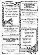 printable animal fact sheets printable animal fact sheets class activities