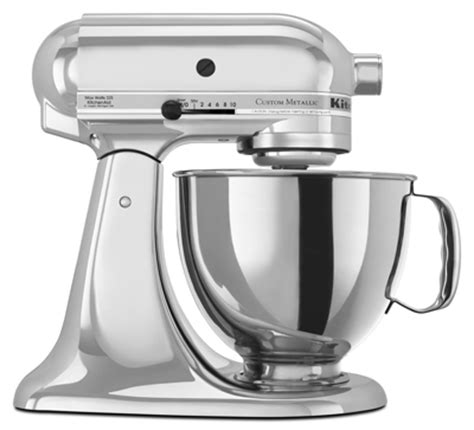 Giveaway: KitchenAid Stand Mixer   My Baking Addiction