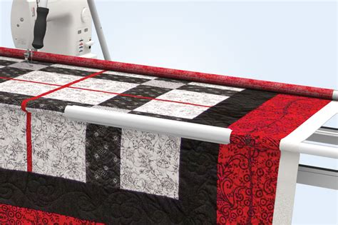 Grace Quilting Frame by The Sr2 Quilting Frame The Grace Company