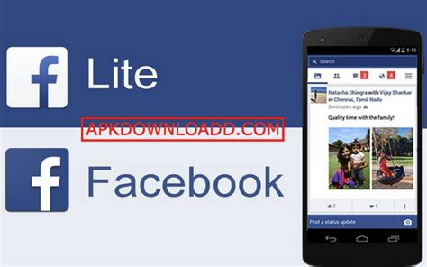 fb lite full version apk download facebook lite apk apk download