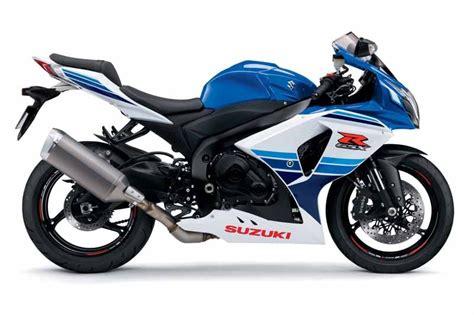 Suzuki Gsx R Series スズキ Gsx R シリーズが発売30周年 Motor Cars