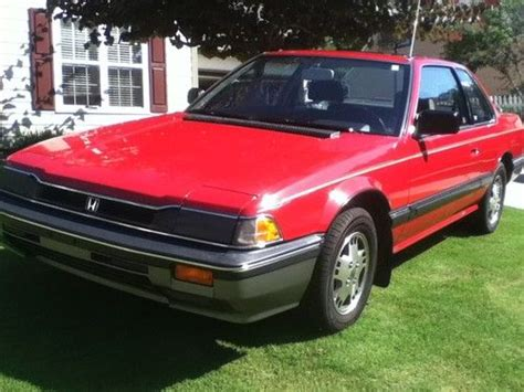 service manual 1985 honda prelude how to fill new transmission with fluid find used 1985