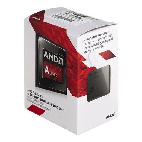 Amd A8 7600 3 1ghz 3 8ghz Max Turbo amd procesador a8 7600 3 8 ghz fm2