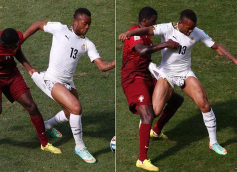 Athlete Wardrobe Malfunction by Malfunction In Sports Www Pixshark Images