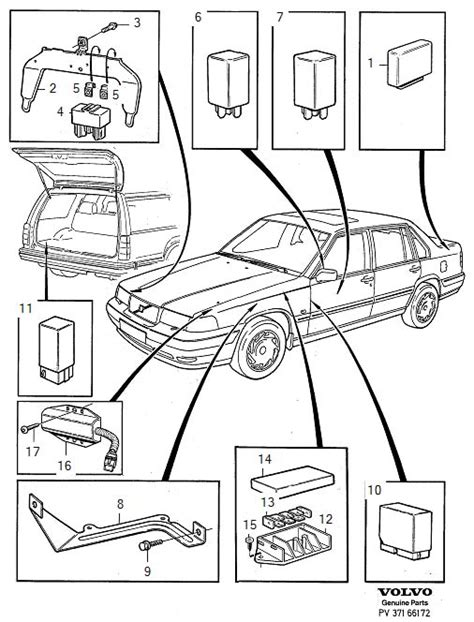 volvo 850 tdi wiring diagram k grayengineeringeducation