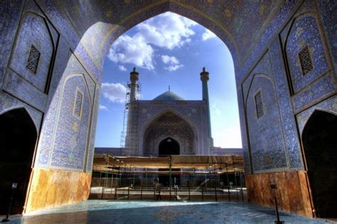 Iran Architecture Beautiful Architecture Of Iran