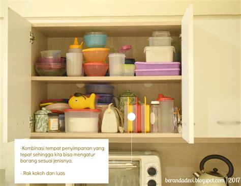 Lemari Di Informa Beranda Devi Jadi Makin Betah Di Dapur Dengan Desain