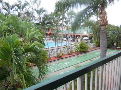 Wyndham Garden Fort Myers by View From The Room Picture Of Wyndham Garden Fort Myers