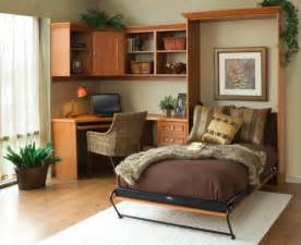 Bedroom Furniture Idea Murphy Bed Design Ideas Smart Solutions For Small Spaces
