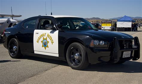 Chp Code by California Highway Patrol Dodge Charger One Of 3