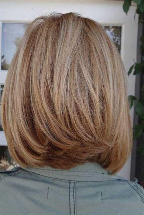 how to layer the back of a bob medium bob haircuts 2014 2015 bob hairstyles 2017