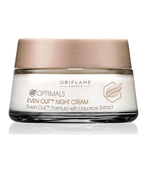 Optimals Even Out Skin Care By Oriflame oriflame optimals even out 50ml buy oriflame optimals even out 50ml at