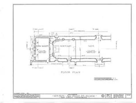 mission san diego de alcala floor plan top san diego de alcala mission layout wallpapers