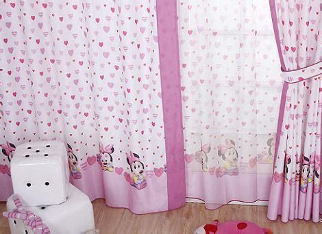 cortinas para habitacion nia simple top cortinas para