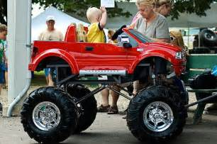 Custom Power Wheels Truck For Sale Power Wheels Wagon Custom Child Creations