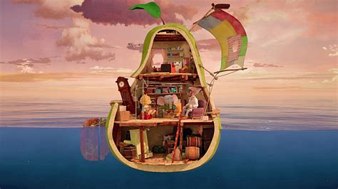 affiche du film mika sebastian l aventure de la poire teaser du film mika sebastian l aventure de la poire