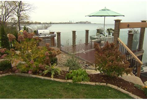 hgtv ca the waterfront deck photos hgtv canada