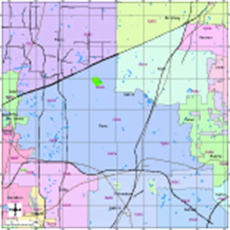 zip code map plano tx editable plano tx city map with roads highways zip