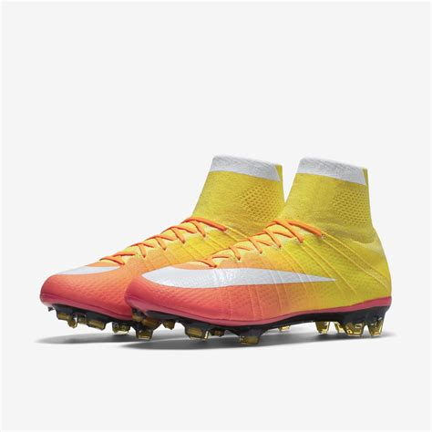 nike s mercurial superfly fg firm ground football boots