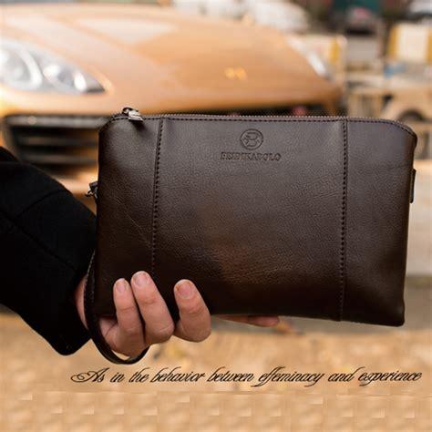 Dompet Pria Wallet Retro Pu Folding Bag Purse Card Holder 1 clutch bag for bags more