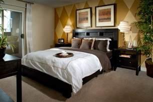 Bedroom Decorating Ideas For Men the brown floor feat brown wall apartment decorating ideas for men jpg