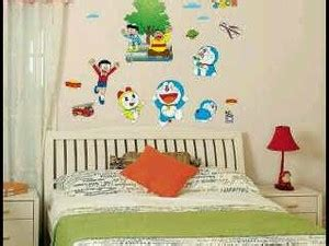Wallsticker Uk 60 X 90 Transparan Cc6969 Jual Doraemon Wall Sticker Wallsticker Wall Stiker