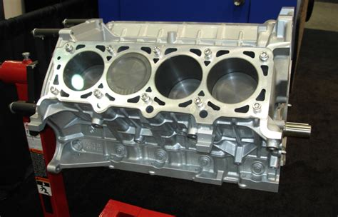 ford modular v8 sourcing engine blocks engine builder magazine