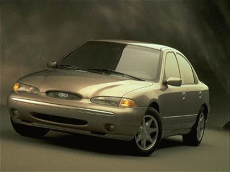 blue book used cars values 1995 ford contour lane departure warning 1995 ford contour se sedan 4d used car prices kelley blue book