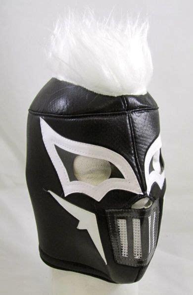 Kaos Mask kaos lucha libre mask pro fit new black