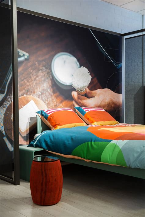 bed kopen delft auping plaza delft auping