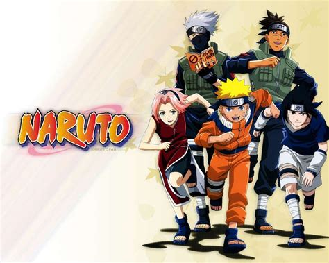 naruto animaniaed