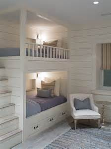 built in wall bunk beds 26 quartos modernos decorados cama beliche apartamento