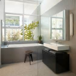 Grey Bathroom Decorating Ideas by Modern Bathroom Grey Design Olpos Design