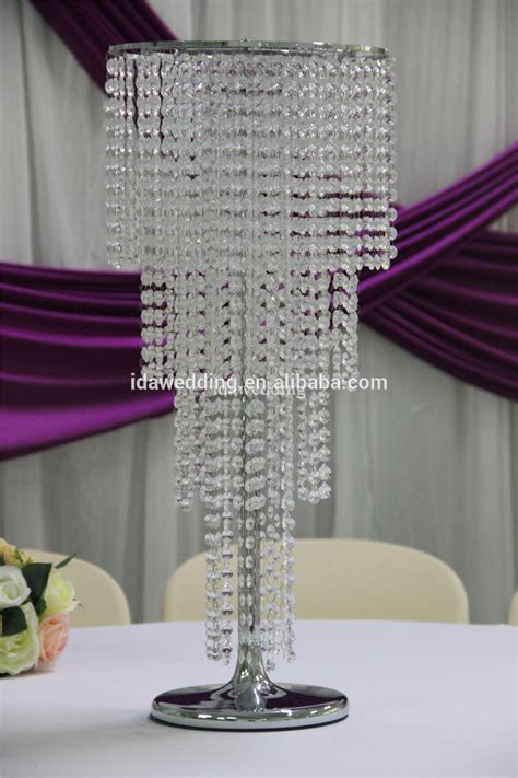 glass centerpieces for tables ida wedding glass centerpiece martini glass