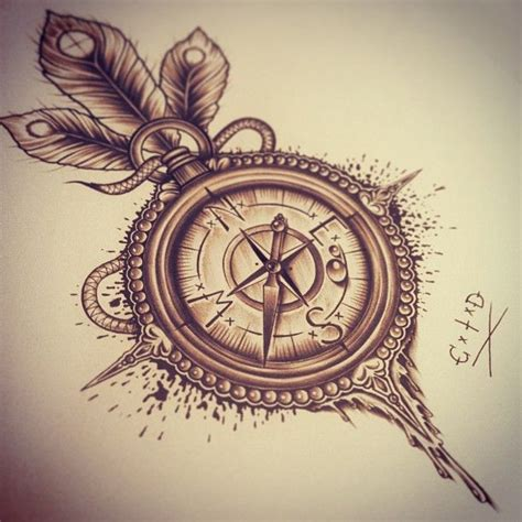 compass tattoo lettering 1000 images about tattoos on pinterest fonts female