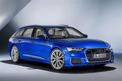 Audi 6 Avant by De Nieuwe Audi A6 Avant 2018 Is Hier Topgear Nederland